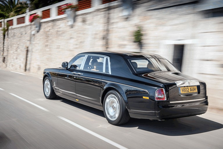 2012 Rolls-Royce Phantom Extended Wheelbase Series II 368159