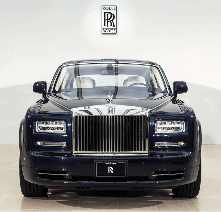 2012 Rolls-Royce Phantom Extended Wheelbase Series II 368160