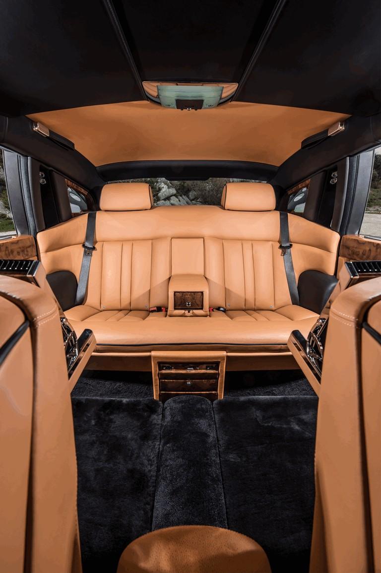 2012 Rolls-Royce Phantom Extended Wheelbase Series II 368164