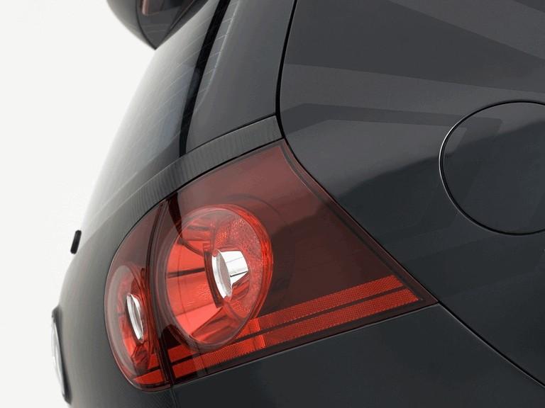 2006 Volkswagen Golf R GTI concept 494461