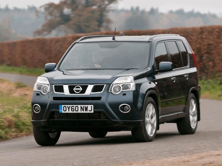 2010 Nissan X-Trail - UK version 368840