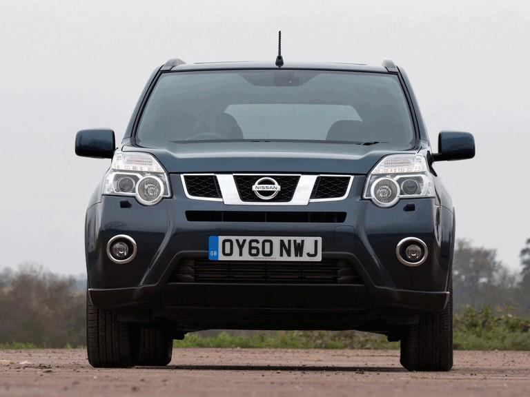 2010 Nissan X-Trail - UK version 368843