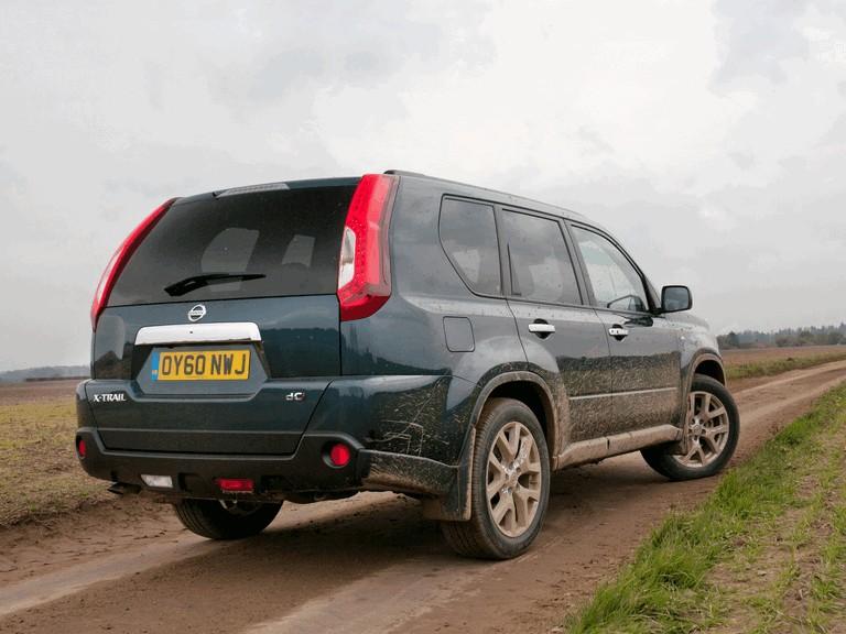 2010 Nissan X-Trail - UK version 368849
