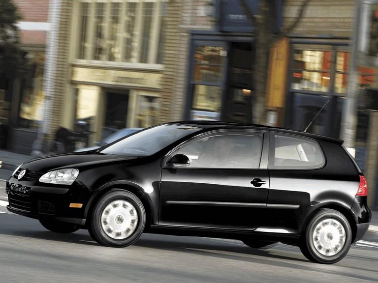 2006 Volkswagen Golf Rabbit 3-door 494469