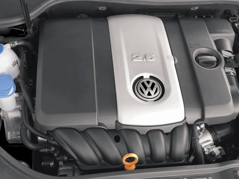 2006 Volkswagen Golf Rabbit 3-door 494477
