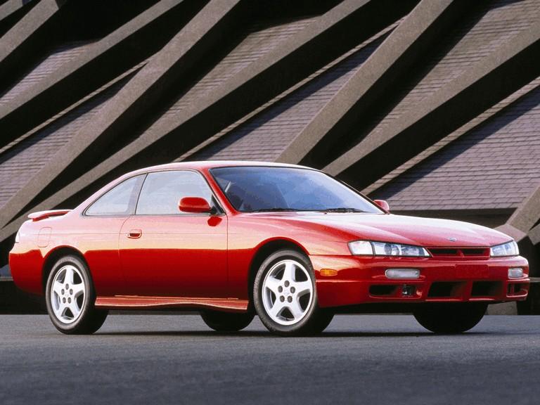 1997 Nissan 240SX ( S14A ) 368888