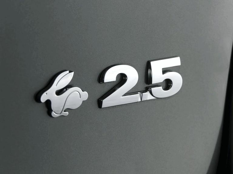 2006 Volkswagen Golf Rabbit 5-door 215943