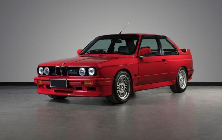 1988 BMW M3 ( E30 ) Evolution II 519626