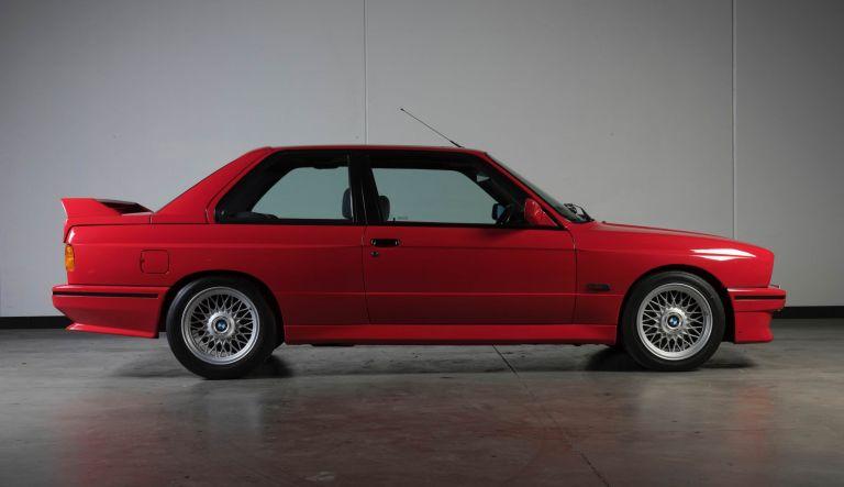 1988 BMW M3 ( E30 ) Evolution II 519627