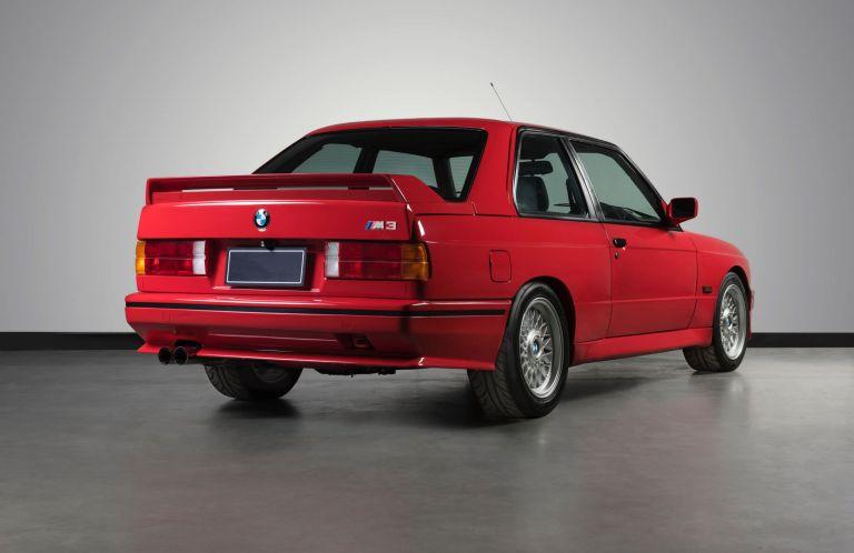 1988 BMW M3 ( E30 ) Evolution II 519628