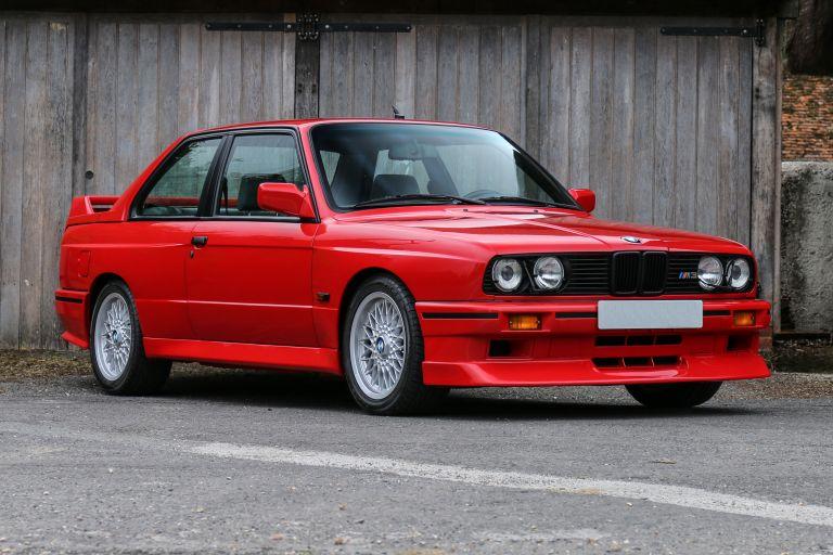 1988 BMW M3 ( E30 ) Evolution II 519629