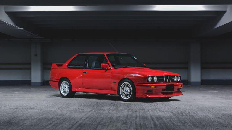 1988 BMW M3 ( E30 ) Evolution II 519630