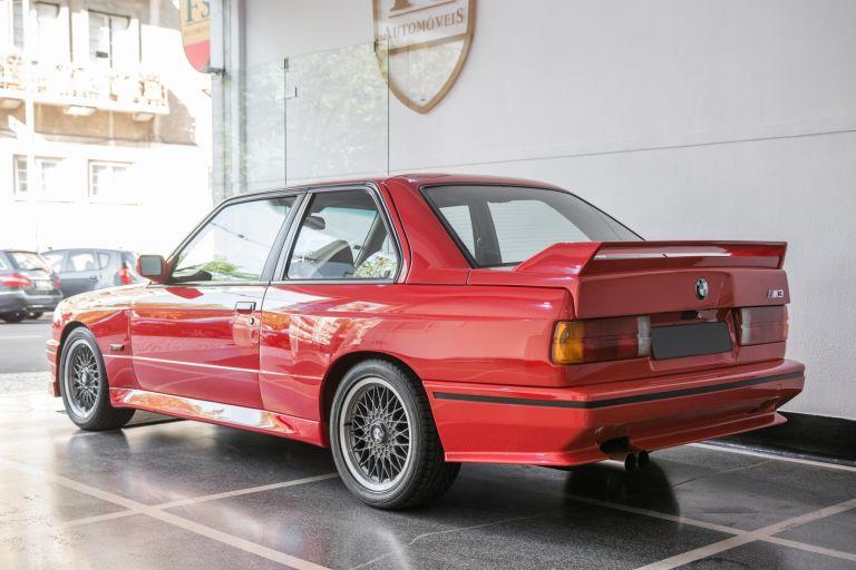 1988 BMW M3 ( E30 ) Evolution II 519634