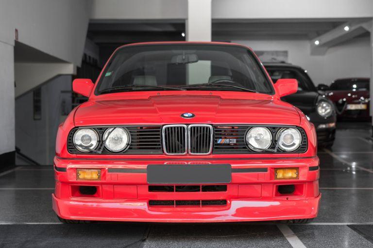 1988 BMW M3 ( E30 ) Evolution II 519635
