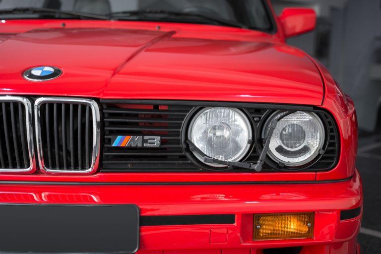 1988 BMW M3 ( E30 ) Evolution II 519641
