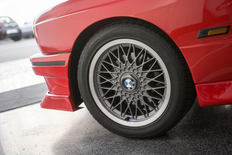 1988 BMW M3 ( E30 ) Evolution II 519642