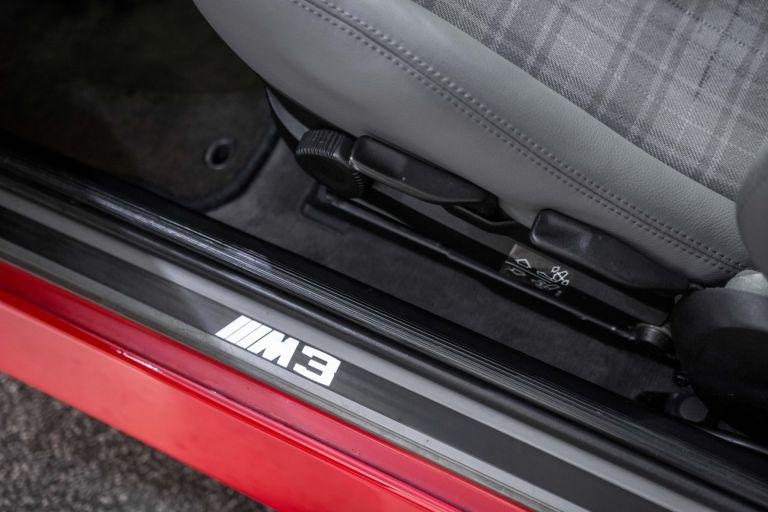 1988 BMW M3 ( E30 ) Evolution II 519643