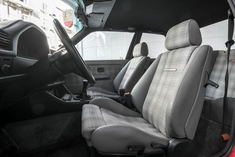 1988 BMW M3 ( E30 ) Evolution II 519644