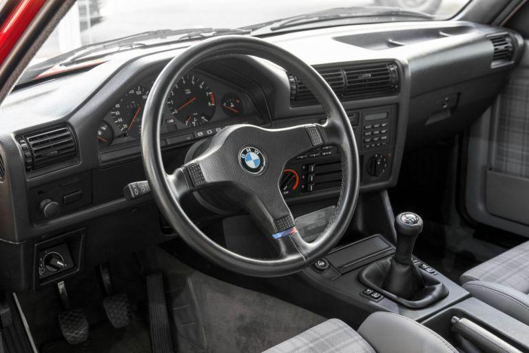 1988 BMW M3 ( E30 ) Evolution II 519645