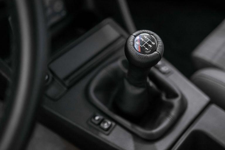 1988 BMW M3 ( E30 ) Evolution II 519653