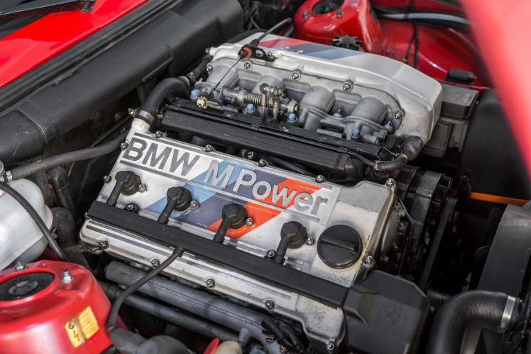1988 BMW M3 ( E30 ) Evolution II 519656
