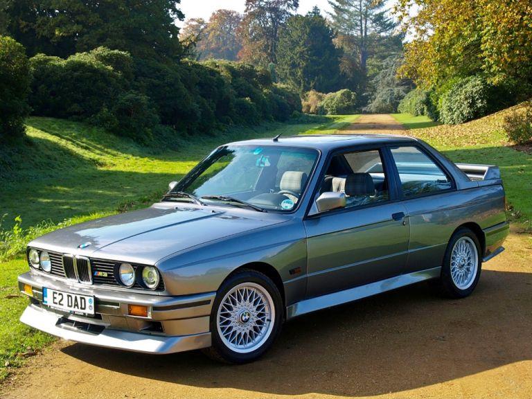 1988 BMW M3 ( E30 ) Evolution II 519659