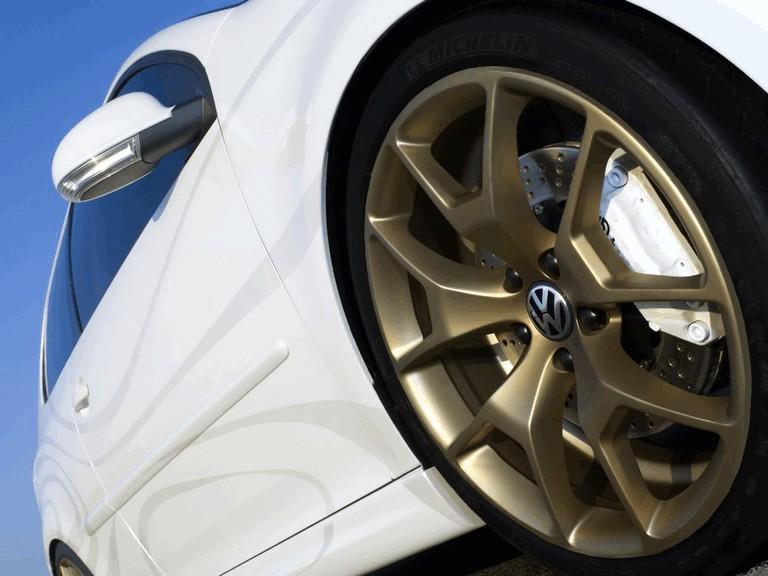 2006 Volkswagen Golf Thunder Bunny concept 215956