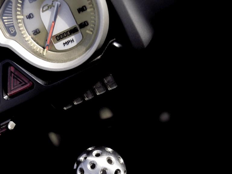 2006 Volkswagen GX3 concept 314733