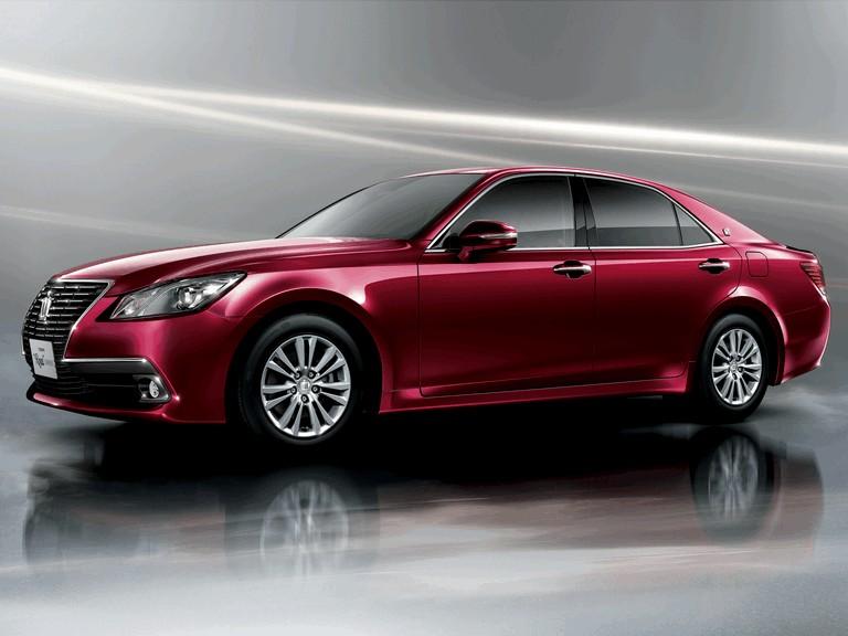 2013 Toyota Crown ( S210 ) Royal 369307