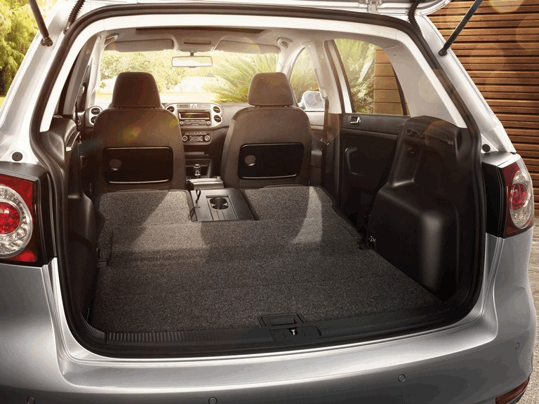 2012 Volkswagen Golf Plus Life 369322