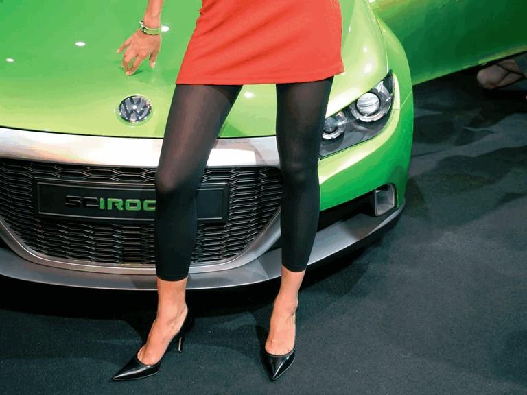 2006 Volkswagen IROC concept 216014