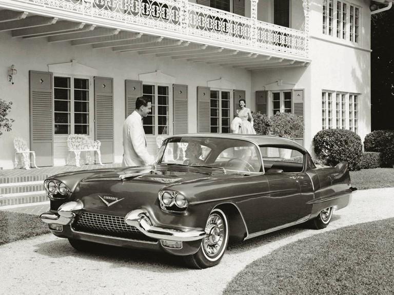 1955 Cadillac Eldorado Brougham dream car 369496