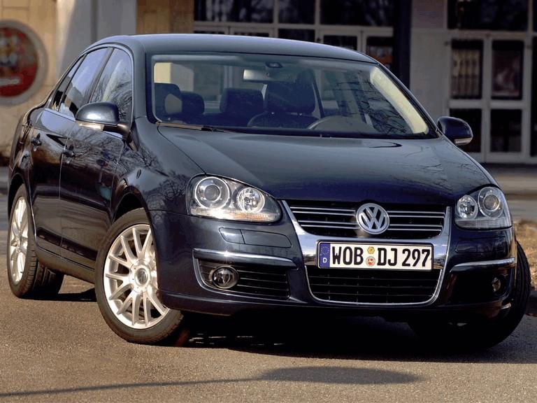 2006 Volkswagen Jetta 2.0 T-FSI 216032