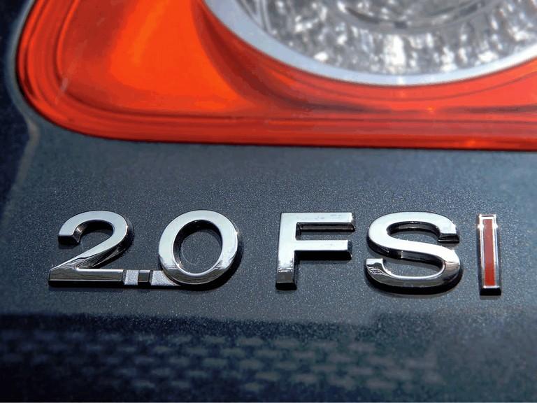 2006 Volkswagen Jetta 2.0 T-FSI 216034