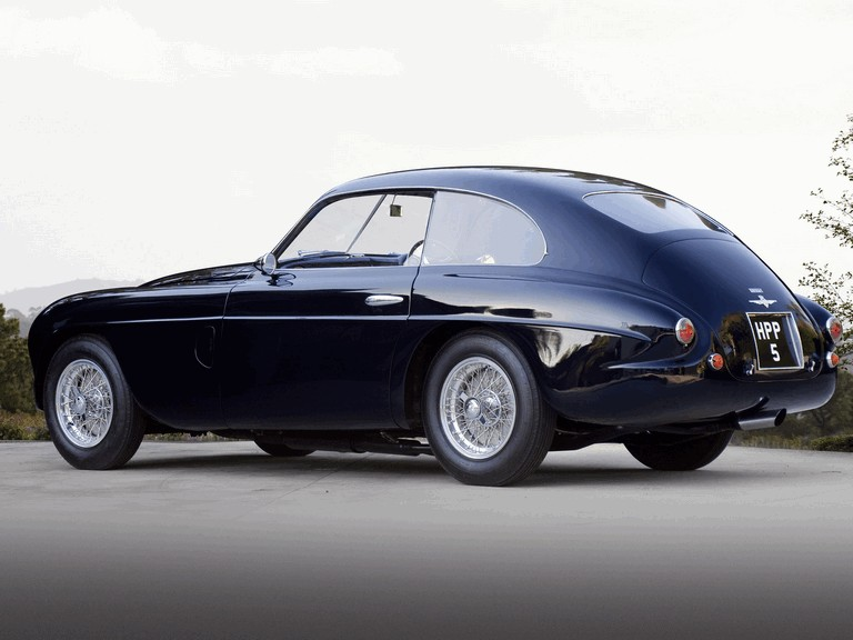 1948 Ferrari 166 Inter Touring Berlinetta 370002