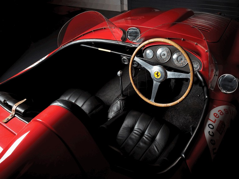1953 Ferrari 166 MM Spider Scaglietti 370006