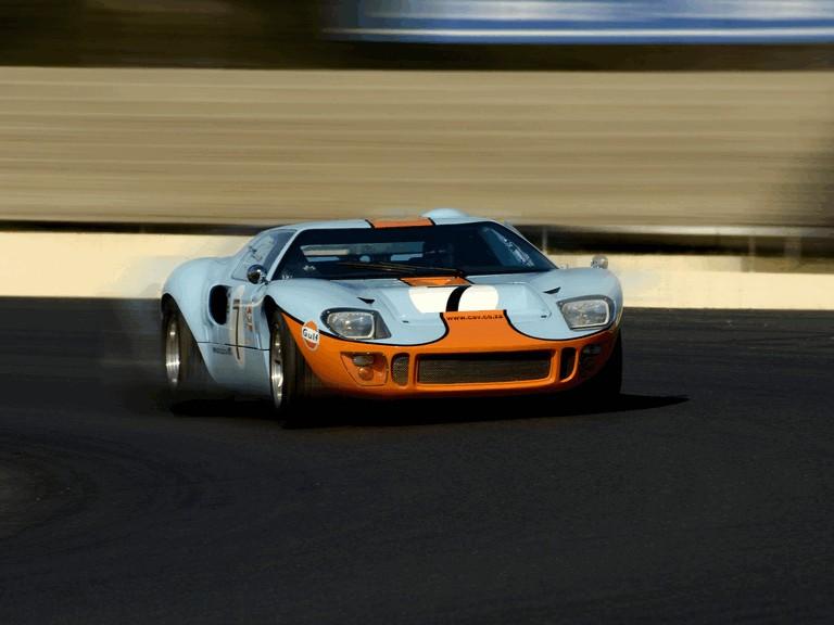 2007 Ford GT Auto Futura CAV 370256