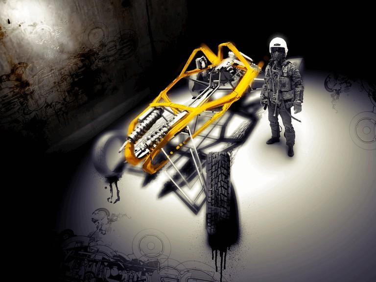 2009 KTM AX concept 370324