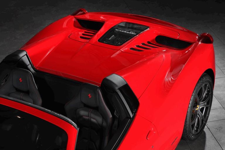 2013 Ferrari 458 Italia spider by Capristo 370357