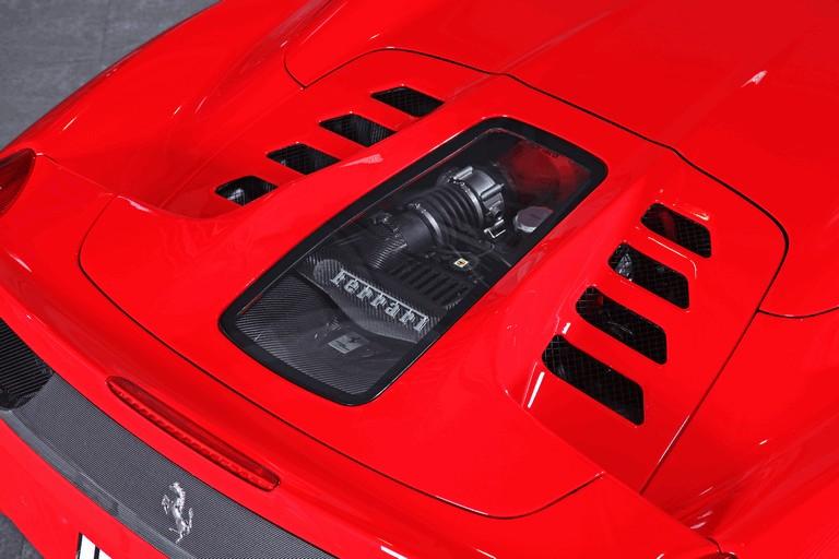 2013 Ferrari 458 Italia spider by Capristo 370358
