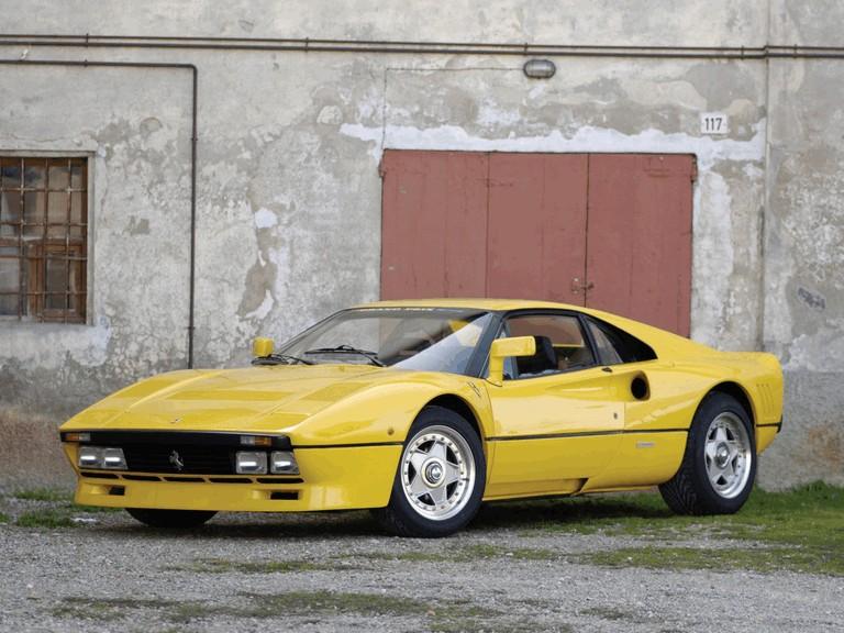 1984 Ferrari 288 GTO prototype 370362