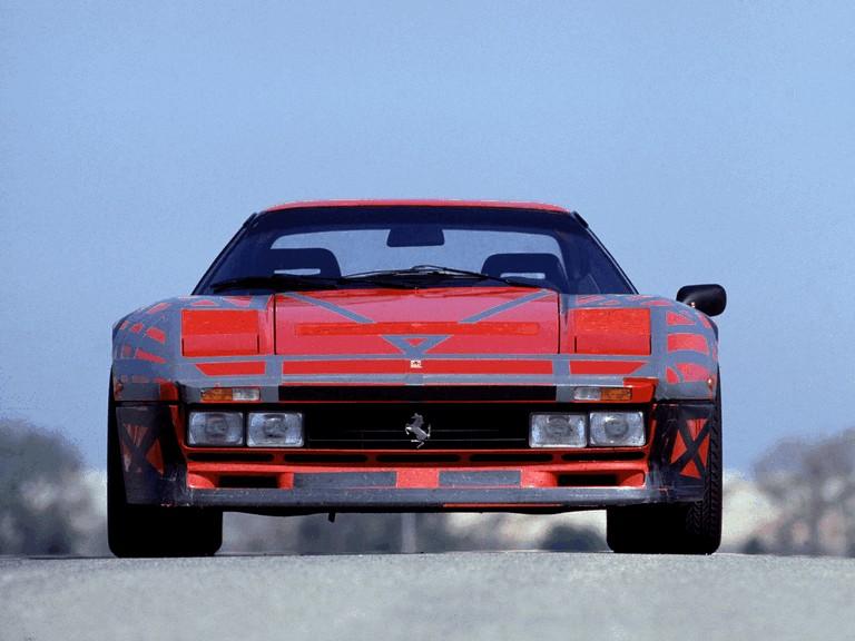 1984 Ferrari 288 GTO prototype 370363