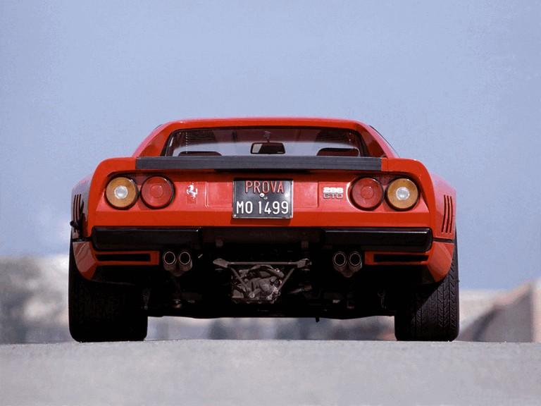 1984 Ferrari 288 GTO prototype 370364