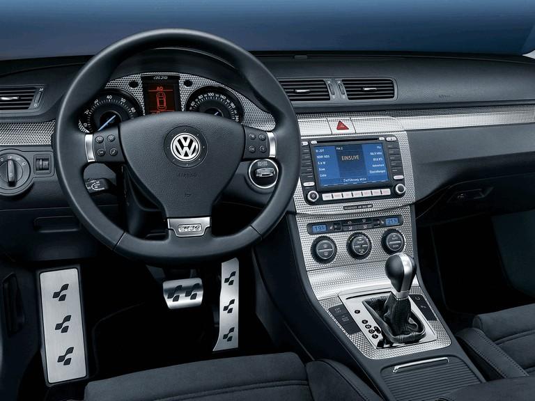 2006 Volkswagen Passat R36 216125