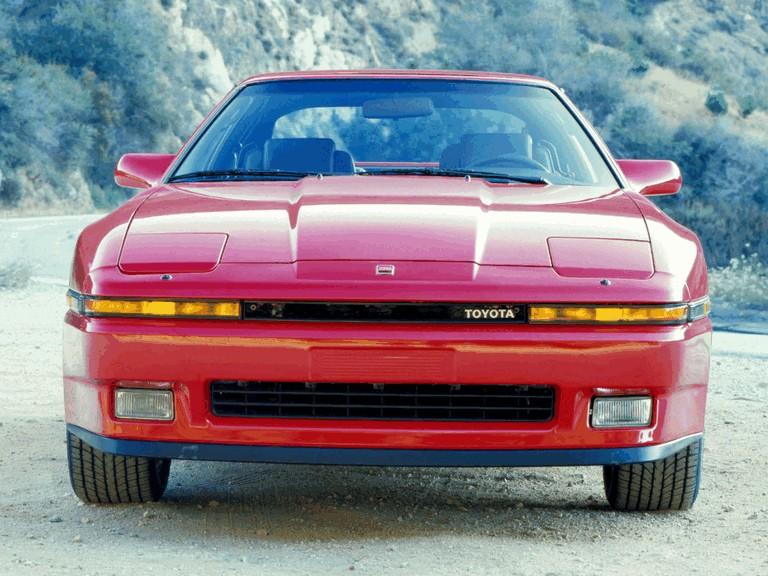 1987 Toyota Supra ( MA70 ) 3.0 Turbo sport roof - USA version 370430