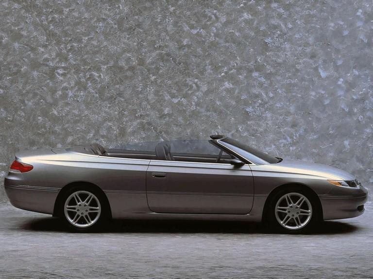 1997 Toyota Camry Solara concept 370451