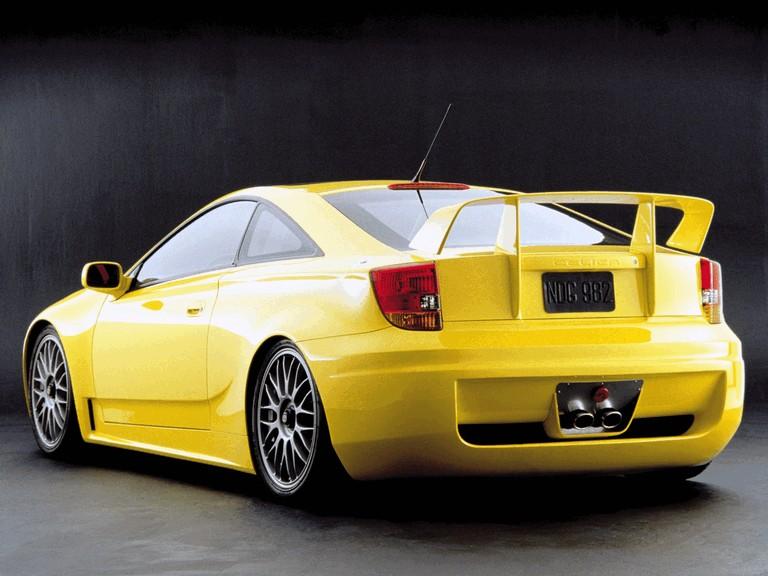 2000 Toyota Ultimate Celica concept 370455