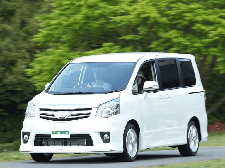 2010 Toyota Noah by Modellista 370458