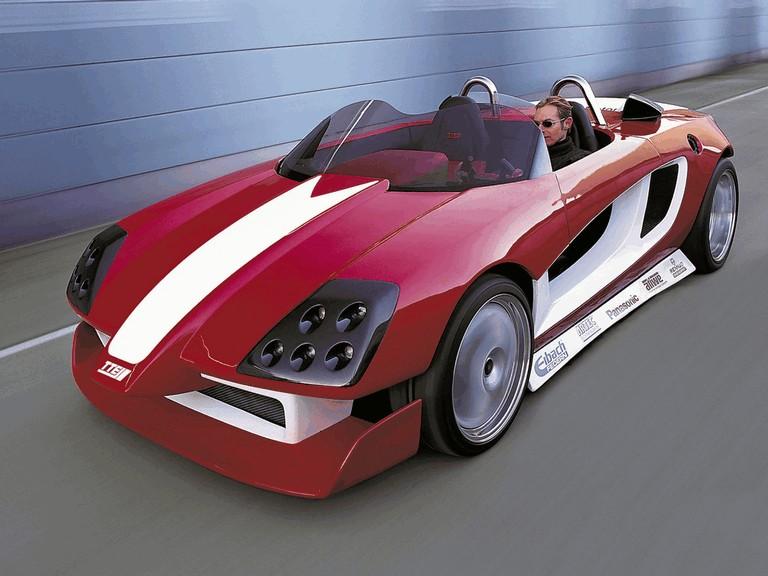2011 Toyota TTR Street Affair concept 370473