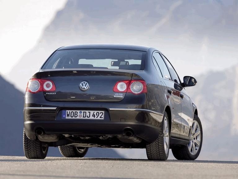 2006 Volkswagen Passat V6 FSI 4MOTION 216135